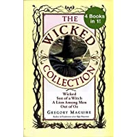 The Wicked Years Complete Collection Kindle eBook