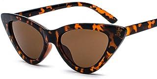 d4bb45425c Gafas de sol Aolvo retro con forma de ojo de gato, elegantes gafas de sol