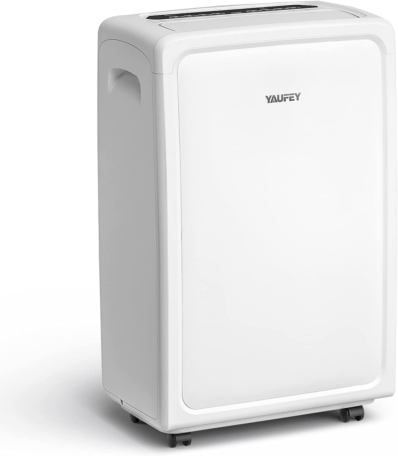 Yaufey Max 74% OFF 4500 Sq. Ft Home Dehumidifier Basement Larg Manufacturer direct delivery and Extra for