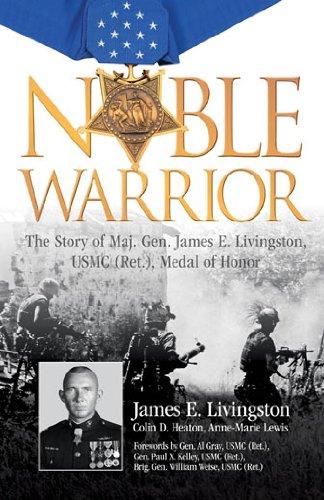 Noble Warrior (English Edition)