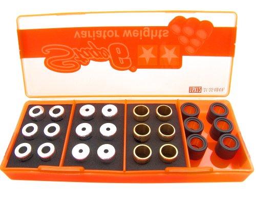 Variomatik Abstimmset STAGE6 15x12mm 5,00g - 6,50g