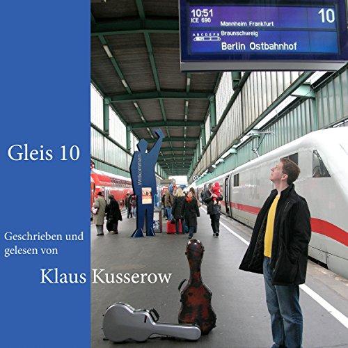 Gleis 10 Titelbild