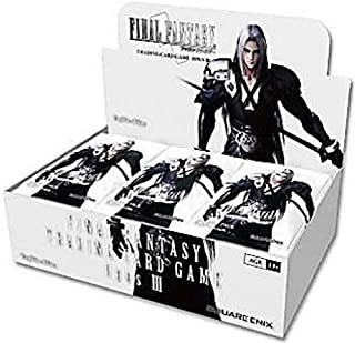 Best final fantasy opus 3 box Reviews