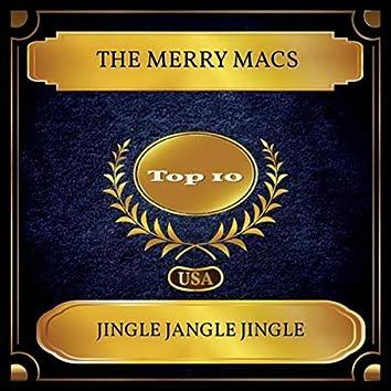 Jingle Jangle Jingle (Billboard Hot 100 - No. 04)