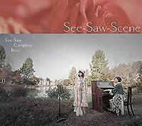 【メーカー特典あり】 See-Saw Complete Best 「See-Saw-Scene」 [3CD] (メーカー特典 : See-Saw オリ...