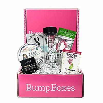 Bump Boxes 1st Trimester