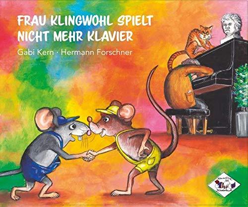 Frau Klingwohl spielt nicht mehr Klavier