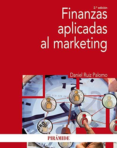 Finanzas aplicadas al marketing (Economía y Empresa)