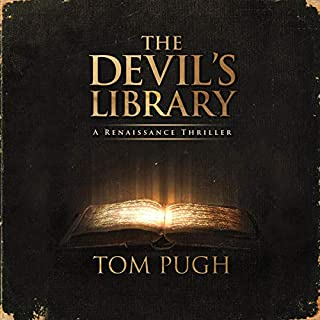 The Devil's Library                   By:                                                                                                                                 Tom Pugh                               Narrated by:                                                                                                                                 Ian Fisher                      Length: 9 hrs and 51 mins     Not rated yet     Overall 0.0