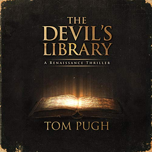 The Devil's Library cover art