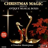 Christmas Magic (Antique Musical Boxes) by Antique Musical Boxes
