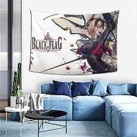 漫画 FGO Fate/Grand Order 綺麗 萌え フェイト タペストリー インテリア 多機能壁掛け ファブリック壁掛け おしゃれ 部屋 窓 トップ飾り 個性 家庭飾り 装飾用品 約幅152x102cm