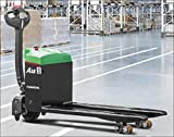 Hangcha CBD15-A2MC1 - Carretilla baja eléctrica (1500 kg)