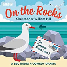 On The Rocks - The Complete Series 1 And 2