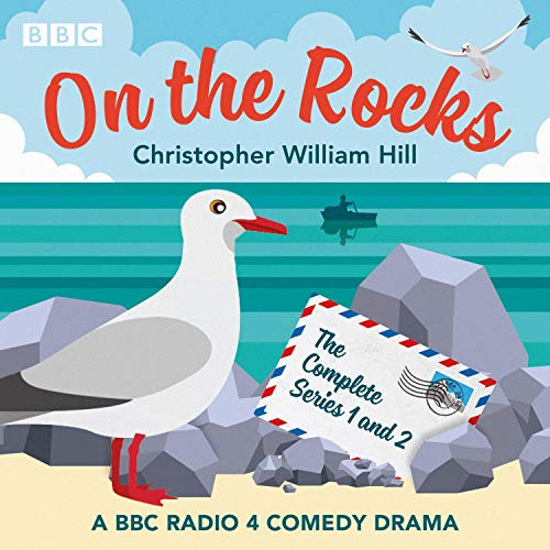 On the Rocks: The Complete Series 1 and 2 cover art