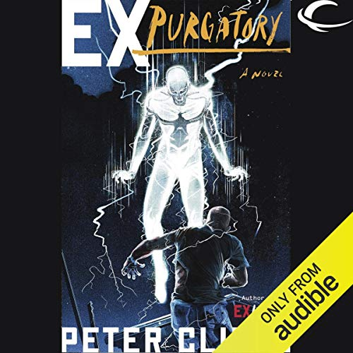 Ex-Purgatory  By  cover art