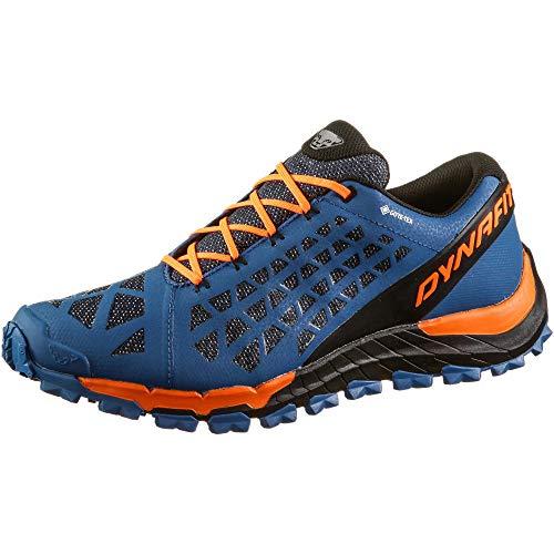 DYNAFIT Herren Trailbreaker Evo Gore-Tex Trailrunning Schuhe blau 43
