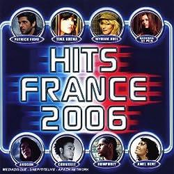 Hits France 2006