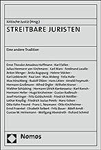 Streitbare Juristen: Eine Andere Tradition (German Edition)
