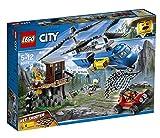 LEGO 60173 City Police Arresto in montagna (Ritirato dal Produttore)