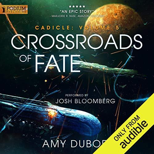 Crossroads of Fate cover art