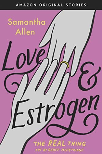 Love Estrogen The Real Thing collection product image