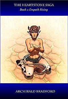 The Heartstone Saga: Book 1: Empath Rising Review