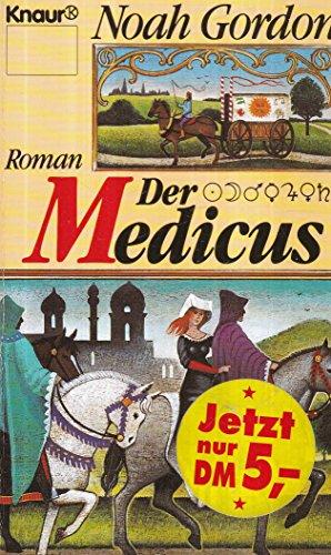 Der Medicus - Spielt im Mittelalter
