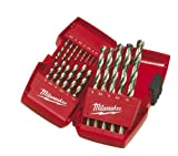 Milwaukee 4932352374 - Broca de taladrar