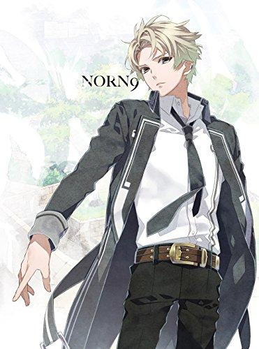 ノルン+ノネット 第1巻(初回限定版) [Blu-ray]