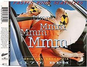 Mmm, Mmm, Mmm, Mmm [Single-CD]