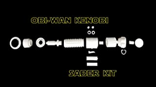 Best lightsaber model kit Reviews