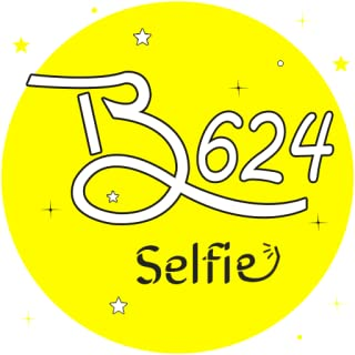 B6214 Yellow Beauty Selfie:Pic Grid Collage Editor