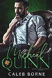 Michael Quinn: Irish Billionaire Mafia Romance