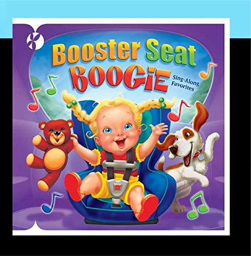 Booster Seat Boogie