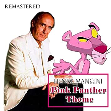 Pink Panther Theme (Remastered)