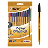 Bic Ballpens Review and Comparison