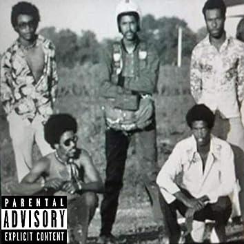 NIGGA'ISH (feat. JP)