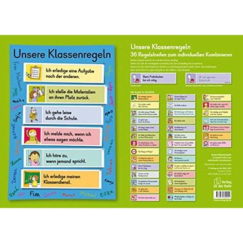 Gelbe Karte Grundschule.Verlag An Der Ruhr Grundschule Amazon De