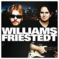 Williams / Friestedt by Joseph Williams (2011-09-21)