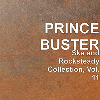 Ska and Rocksteady Collection, Vol. 11