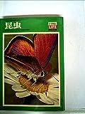 昆虫 (1969年) (タイムライフブックス―ライフ大自然シリーズ〈4〉)