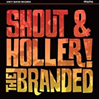 Shout & Holler! [12 inch Analog]
