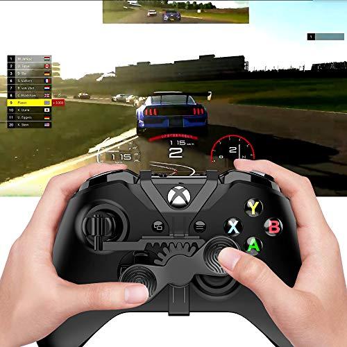 Best steering wheel video game controller