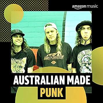 Australian Made: Punk