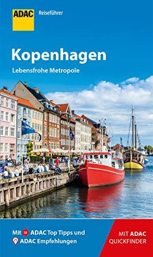 ADAC Reiseführer Kopenhagen: Der Kompakte mit den ADAC Top Tipps und cleveren Klappkarten