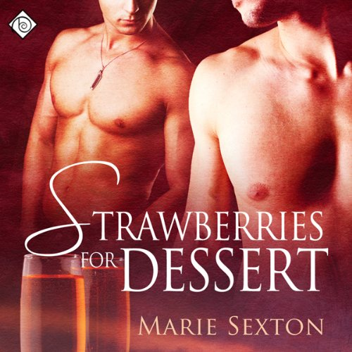Strawberries for Dessert audiobook cover art