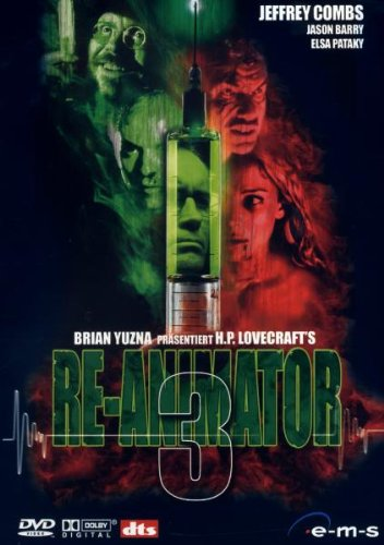 Re-Animator 3 [Alemania] [DVD]