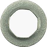 Hard-to-Find Fastener 014973294915 Pushnut Washers, 5/8-Inch, 10-Piece...