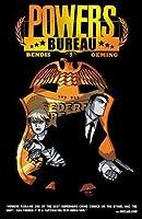 Powers: Bureau Volume 1: Undercover